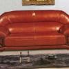 厂家销售精品真皮沙发、软体床等家具