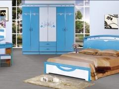 艺轩套房实木家具