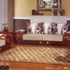 喜贵宝真皮、布艺、休闲沙发家具