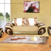 诚美真皮沙发客厅家具