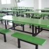 时代玻璃钢家具学校、食堂家具
