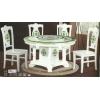 供应橡木床,衣柜,餐桌餐椅