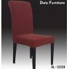 酒店桌椅/餐桌餐椅/金属软包椅/厂家生产直销