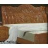 供应美丽华家具橡木床XM0163