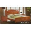 江西实木床,南康实木床,江西家具批发,江西橡木床,美丽华家具