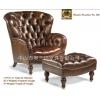 欧式古典真皮沙发 真皮软体沙发 广东专业高档真皮沙发生产厂家