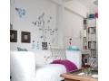 """看""""好色""""沙发 搭配不同风格客厅空间 (8)"""