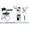 高档办公写字椅,员工培训椅,写字椅,新闻记者椅,记录椅