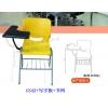 新款学生培训椅,带写字板学生椅 塑钢椅子厂家批发学生椅子