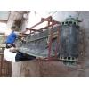 耀邦重工木颗粒机生产长期求购钢材 钢板 槽钢