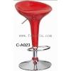 广东酒吧椅工厂价格批发,厂家直销ABS玻璃钢酒吧家具