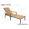 环保木躺椅