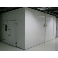 各种非标大型高低温步入试验室