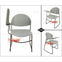 深圳简约实用组合带写字板培训椅学生椅