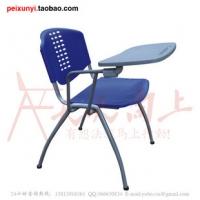 深圳加大旋转写字板培训课桌椅听写椅