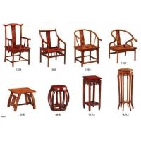 百御家具(实木餐桌椅)