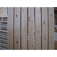 实木松木杉木1.5单人1.8双人定做进口新西兰床板厂家直销