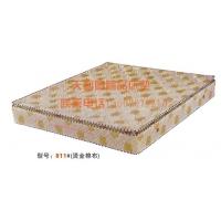 811床垫,厂家直销实木床|橡木床|餐桌|沙发|衣柜白胚床