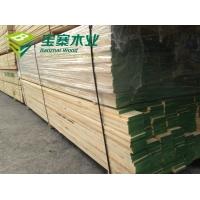 上海宝寨木业专供辐射松家具材、智利松