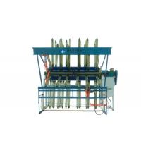 气动拼板机 木工机械设备 龙丰牌气动拼板机价格实惠