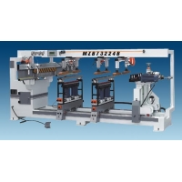 木工四排钻 木工机械设备 龙丰牌木工四排钻价格实惠