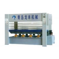 饰面热压机 木工机械设备 龙丰牌饰面热压机价格实惠
