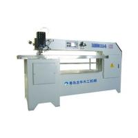 单板纵向缝皮机 木工机械设备 龙丰牌单板纵向缝皮机价格实惠