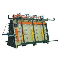 双工位门框组合机 木工机械设备龙丰双工位门框组合机价格实惠