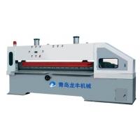 气动薄木剪切机 木工机械设备 龙丰气动薄木剪切机价格实惠