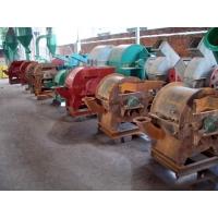 郑州博邦供应大型木材粉碎机