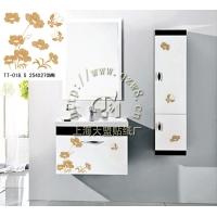 浴室柜贴花贴纸 水移画贴花贴纸 家具贴花贴纸