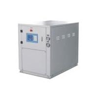 水冷箱型工业冷水机组(-15℃)