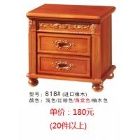 南康巧匠家具(床头柜)
