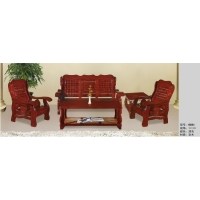 南康恒昇家具(实木沙发)