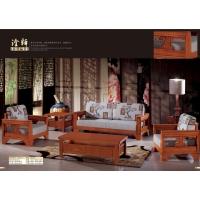 专业生产泰国进口橡木布艺沙发519#,诚信经营,合作共赢!