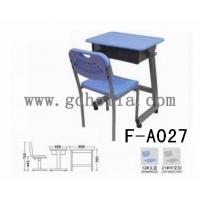 学生课桌椅,升降桌椅,学校家具,单人位桌椅,广东家具厂