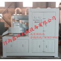 新型能源加工设备秸秆压块机的发展史介绍
