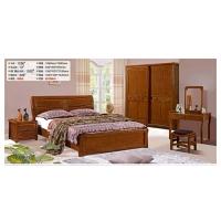 南康鸿兴家具(橡木床、胡桃木套房家具、橡木沙发、橡木餐桌椅)