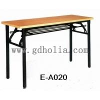 折叠会议桌,折叠台架,广东折叠桌工厂价格批发,条形桌