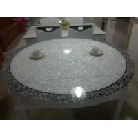 高档餐桌,跳台餐桌,大理石跳台餐桌