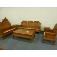 古典花梨办公沙发,客厅沙发,缅甸花梨,