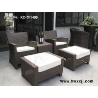 户外酒吧桌椅、花园休闲椅、凉台休闲桌椅、