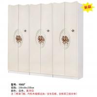 喜洋洋家具(衣柜系列)