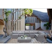 景观户外家具别墅花园桌椅咖啡厅桌椅