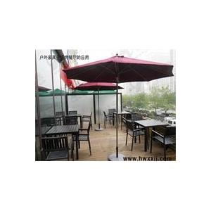 户外太阳伞大型户外伞户外遮阳伞花园庭院伞