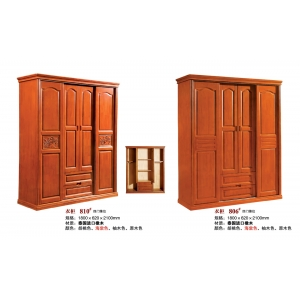 志华家缘家具(衣柜)