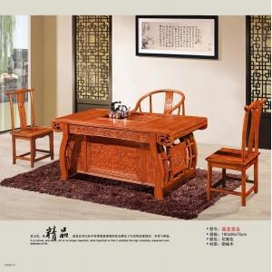 南康诗梦家具(茶台椅)