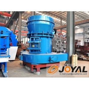 高压悬辊磨粉机,超细磨粉机