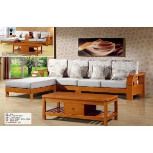 特兴隆家具(实木沙发)