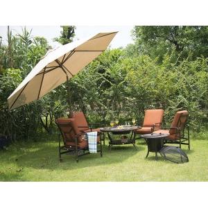 馨宁居新款偏转灯光伞,太阳伞,遮阳伞,庭院伞,户外遮阳伞